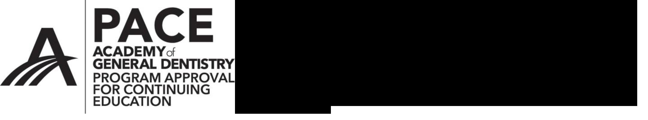 PACE DV Logo Publicity
